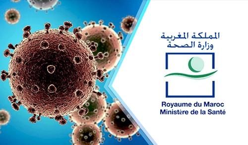 اقتراب خروج المغرب من الموجة الثانية للانتشار فيروس كورونا