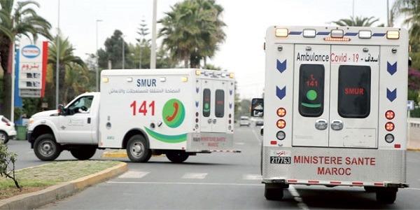 581 إصابة و15 وفاة بكورونا بالمغرب خلال 24 ساعة