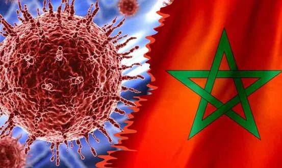 566 إصابة و11 وفاة بكورونا بالمغرب خلال 24 ساعة