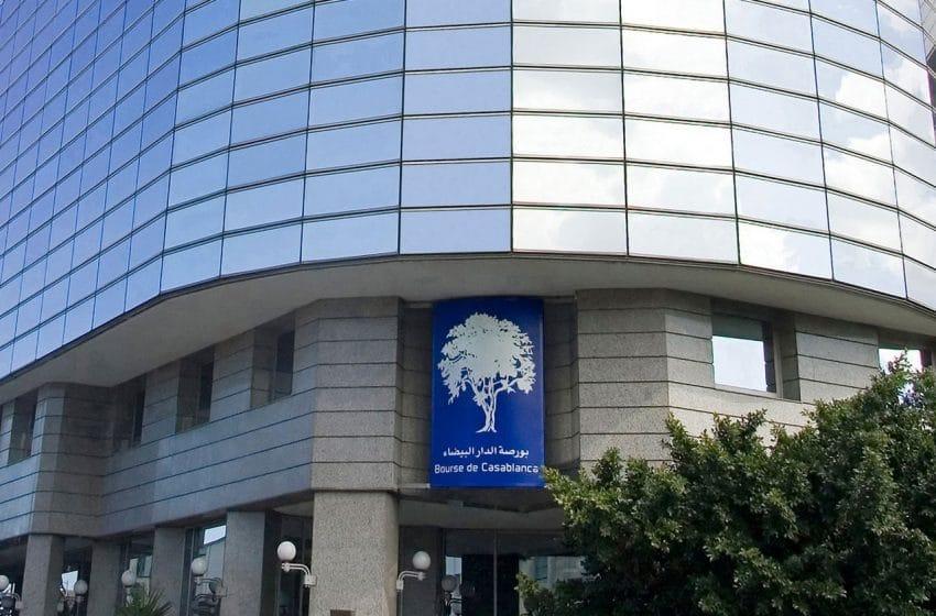 بورصة الدار البيضاء تنهي تداولاتها على وقع ارتفاع طفيف
