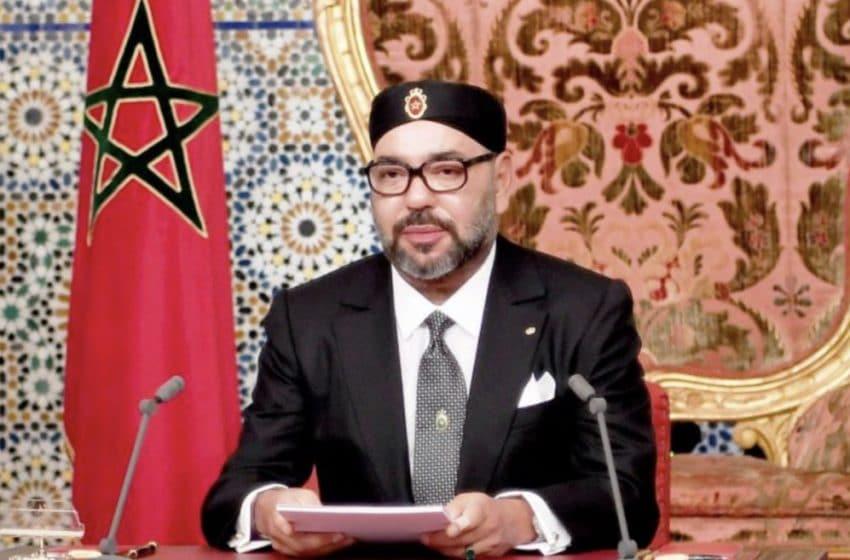 محلل رواندي : الخطاب الملكي  رؤية تطلعية  لمغرب الغد