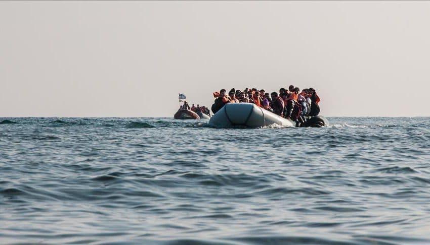 الجزائر : إعلان أزيد من 50 مهاجرا سريا بين موتى ومفقودين