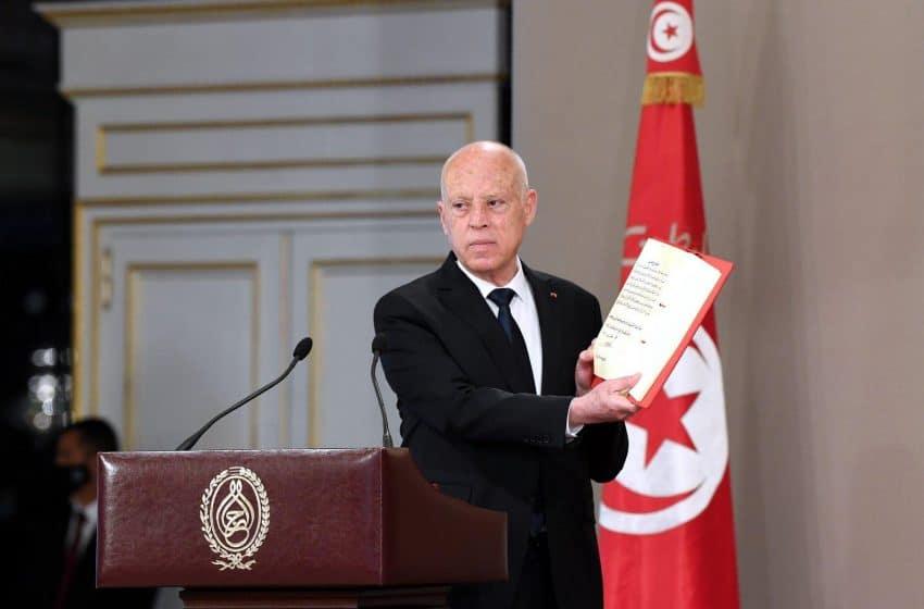 كوفيد .. الرئيس التونسي يلغي حضر التجول