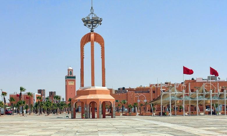 العيون.. توقيف 262 مرشحا للهجرة السرية