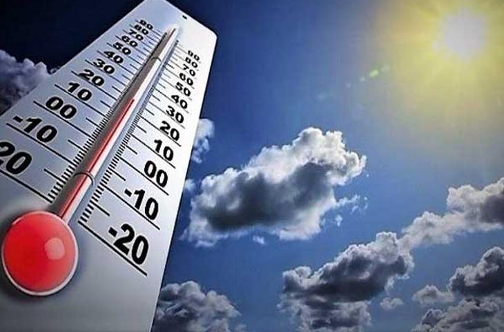 درجات الحرارة الدنيا والعليا المرتقبة غدا الخميس
