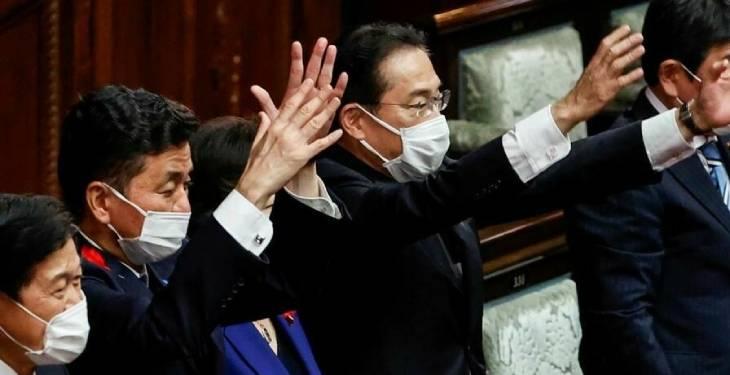 اليابان:رئيس الوزراء يعلن عن حل مجلس النواب استعدادا لإجراء الانتخابات العامة نهاية الشهر الحالي