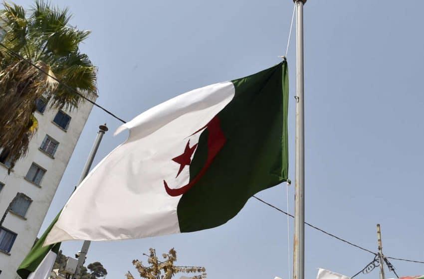 الجزائر : تفكيك شبكة دولية لتهريب السيارات المسروقة في أوروبا