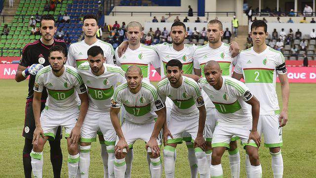 المنتخب الوطني للمحليين : فوز الجزائر أمام البنين 3-1