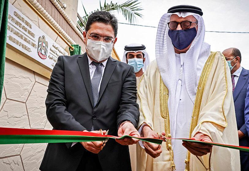 السفير الإماراتي بالمغرب يهنئ الحكومة الجديدة