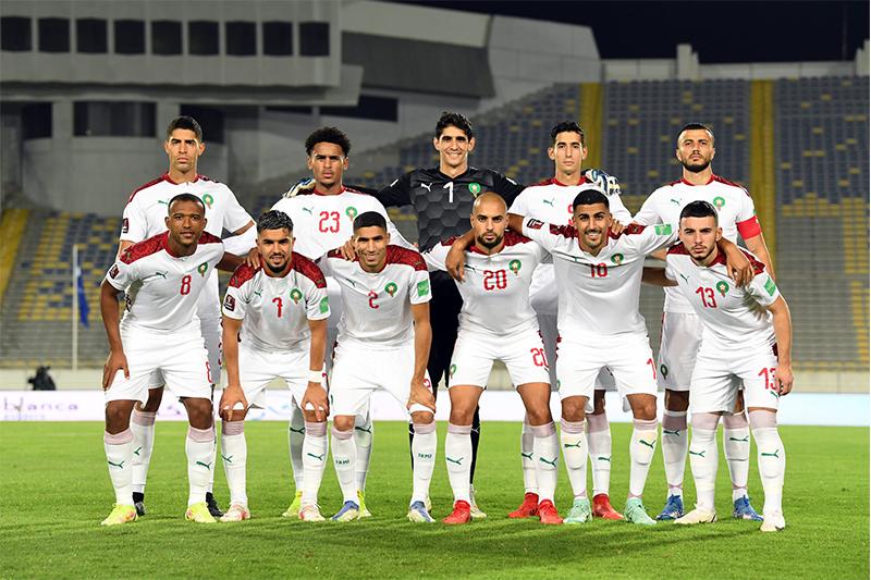 المنتخب الوطني المغربي يتأهل رسميا إلى الدور الإقصائي الحاسم
