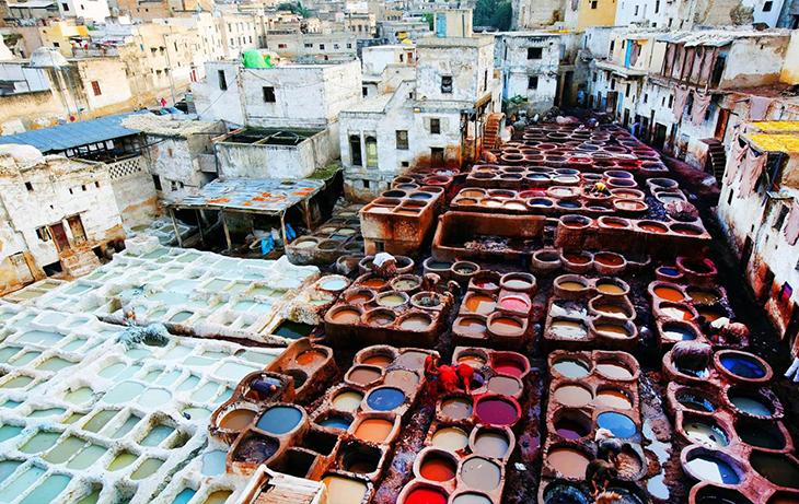تنظيم الأيام العلمية الأولى لشبكة الكفاءات الطبية لمغاربة العالم في دجنبر المقبل بفاس