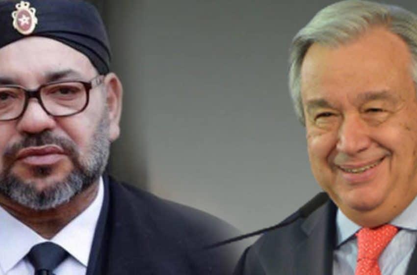 تقرير الأمين العام للأمم المتحدة في إشارة إلى الرسالة الملكية.. تدخل المغرب في الكركرات لا رجعة فيه