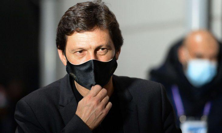 ليوناردو : يجب معاقبة ريال مدريد بسبب سعيه للتعاقد مع مبابي