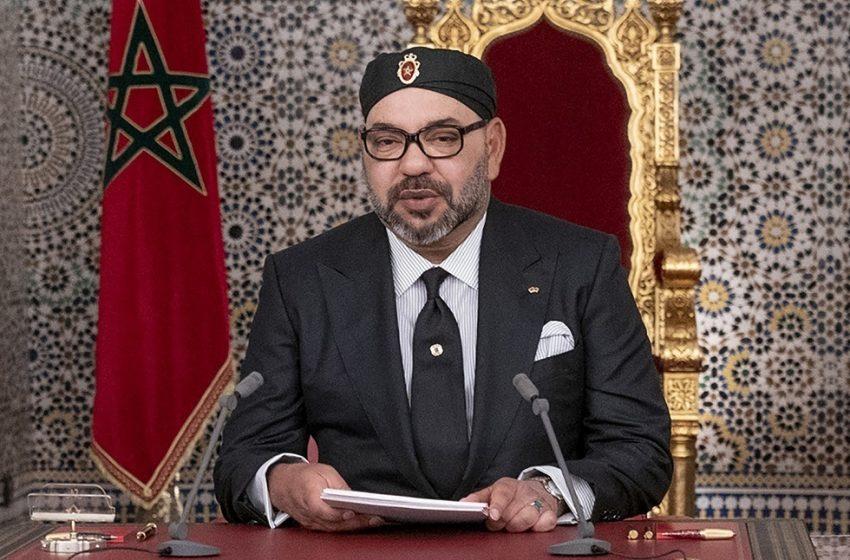 خبير موريتاني : الخطاب الملكي  لجلالة الملك يرسم خارطة طريق للمرحلة المقبلة