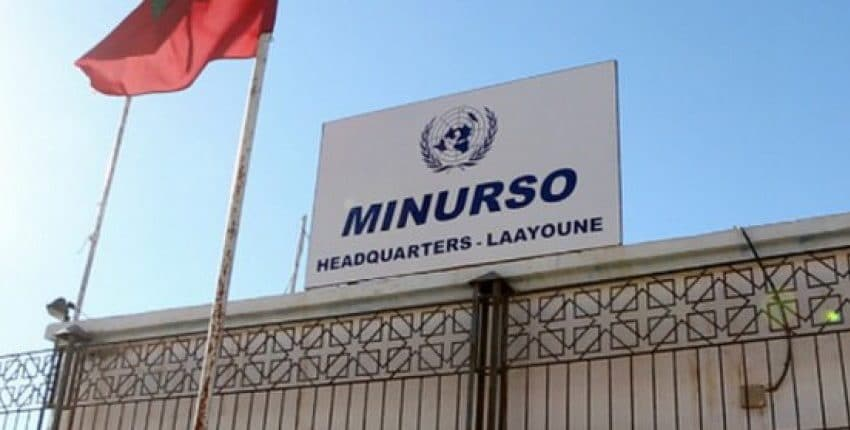 الأمين العام للأمم المتحدة يبرز التعاون التام للمغرب مع بعثة المينورسو