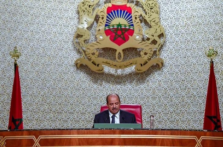 مجلس المستشارين يعقد جلسة عمومية يوم الأربعاء لمناقشة البرنامج الحكومي