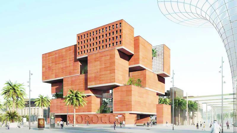 ليبيراسيون: الأسبوع الاقتصادي المغربي في إكسبو 2020 حقق نجاحا كبيرا