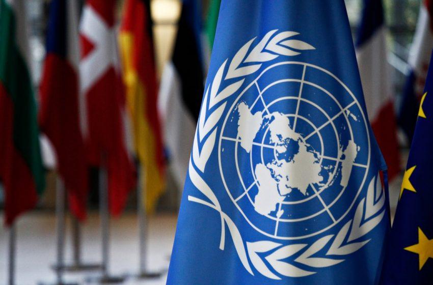 """الأمين العام للأمم المتحدة يستنكر العوائق التي تضعها """"البوليساريو"""" أمام تفعيل ولاية المينورسو"""
