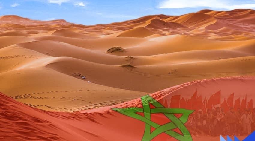 الذكرى 46 للإعلان عن تنظيم المسيرة الخضراء.. محطة مشرقة لاستكمال الوحدة الترابية للمملكة
