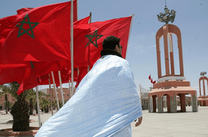 محمد أبا: المغرب يواصل بحزم مسيرة البناء على الرغم من أنف خصومه