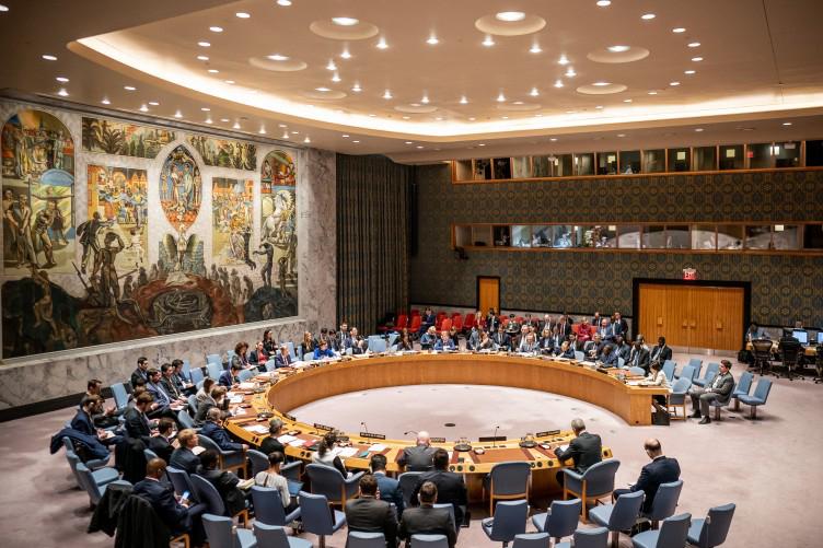 مجلس الأمن يعقد مشاورات مغلقة حول قضية الصحراء المغربية