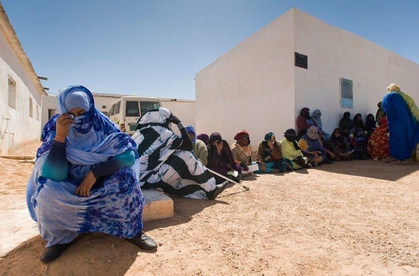 لجنة الجمعية العامة للأمم المتحدة: المطالبة بإنهاء مأساة الساكنة المحتجزة في مخيمات تندوف