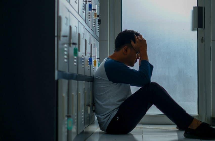 جائحة كورونا أدت إلى ارتفاع عدد حالات القلق